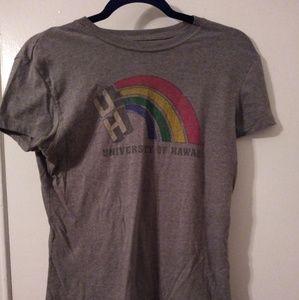 University of Hawaii shirt